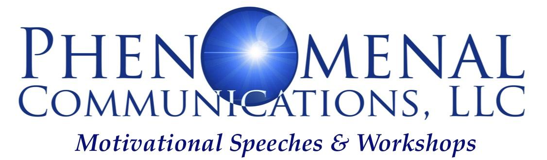 Phenomenal Communications, LLC Logo